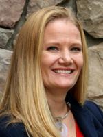 Emily Porter, LCPC, Ph.D.