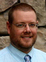 Jeffrey D. Hall, PhD, Post-doctoral Resident