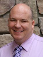 Jonathan Morgan, LCSW