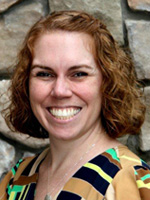 Kimberly Parks, PhD