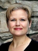 Melinda Jorgensen, Ph.D.