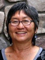 Nancy Inaba, M. Ed., OTR