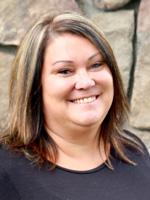 Kim Kent, Administrative Assistant