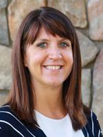 Megan Stoneberg,LCSW