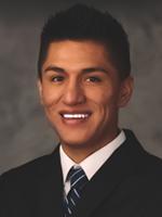 Cesar Rodriguez Montiel - Administrative Assistant
