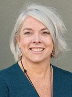 Maureen Marchant, LMSW