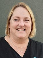 Jane St. Jean, Medical Assistant
