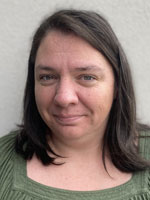 Mary Dodge, Administrative Assistant