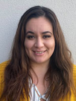Fabiola Mendez-Lopez, BSU Master of Social Work Intern