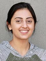 Jasleen Kaur, MA