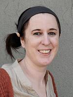 Kat Stephenson, MA